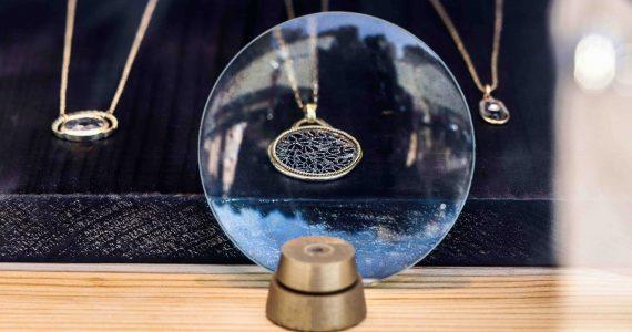 מותג תכשיטים שמשלב יוקרה, פיוז'ן ואיכות אותנטית