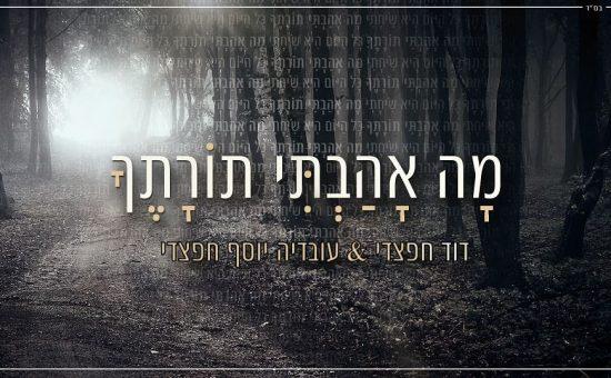 דוד ועובדיה יוסף חפצדי