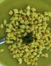 הבשורה לחורף: מארז שקדי מרק בשקיות אישיות