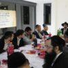 קהילת 'חזון יוסף' מתפתחת: הוקם כולל נוסף