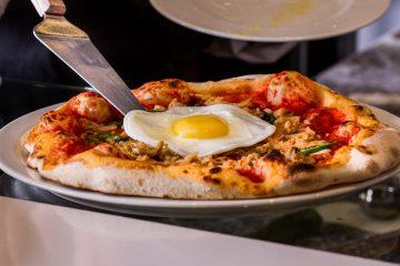 איטליה זה כאן: מסעדת 'נחמן' בכיכר המוסיקה בי-ם