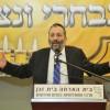 """סקר ערוץ הכנסת: ש""""ס – 7; ישי – 5"""