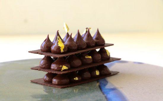 שוקולד עלית, צילום: אלון שבו