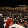 נתניה: אלפים בעצרת ה-11 חודש למרן