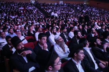 אתם הגולשים תקבעו איזו תרבות תהיה בירושלים