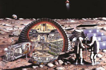 למכירה: דירה מרווחת על הירח