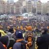 ניסיון הפיכה באוקראינה או קונספירציה של חבר פרלמנט?