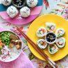 תעסוקה וכיף: מכינים סושי בקלות עם הילדים