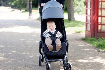 כיצד בוחרים עגלת טיולון שמתאימה לתינוק?