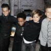 רשת הילדים NOIZZ משיקה את קולקציית חורף 2017-2018 קולקציית אופנה לבנים בגילאי 3-13