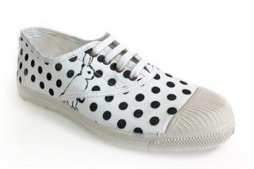 נעלי בד ונעליים טבעוניות ליום הכיפורים