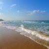 מתצפתים וגונבים: 2 נתינים זרים גנבו תיק בחוף הים ונעצרו