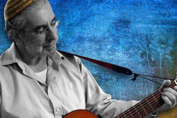 הזמר והיוצר בנימין שטיינברג בסינגל חדש