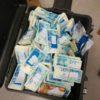 """""""עושים סדר בשטרות לפסח"""": בנק ישראל קורא להחליף את שטרות ה-50 ו-200 הישנים"""
