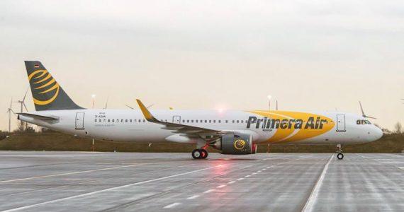 בדרך לישראל: חברת התעופה פשטה את הרגל