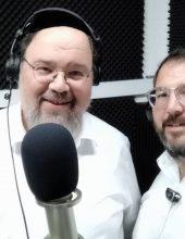 דודי הלחין ואבריימי שר לאבא: שמע ישראל