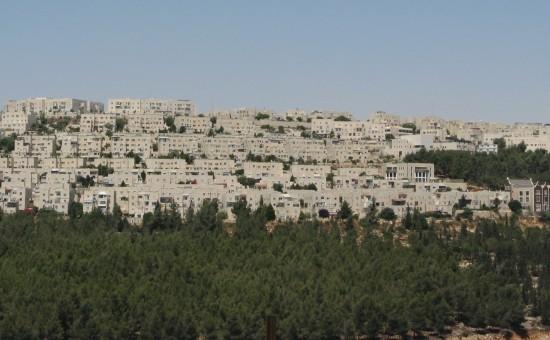 שכונת רמת שלמה בירושלים. צילום: ויקישיתוף