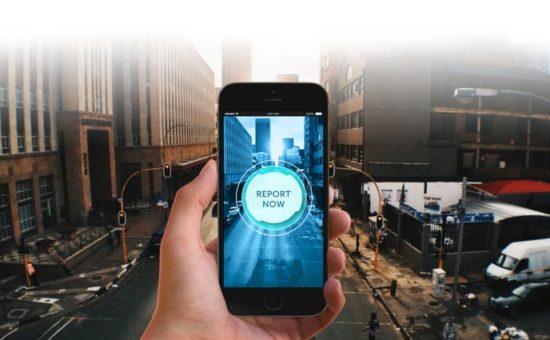 צילום מסך מתוך האפליקציה