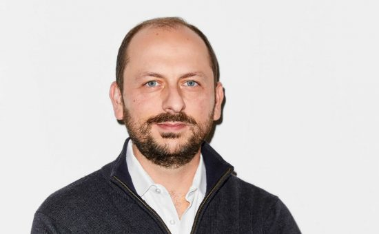 Roman Itksovich-co-founder and Chief Risk Officer At-Bay