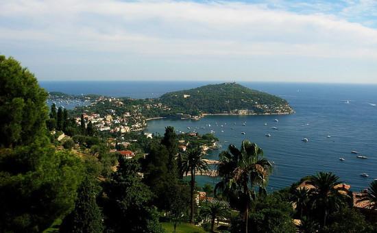 סן ז'אן קאפ פרה (צילום: ויקיפדיה)
