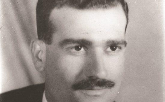 המרגל הישראלי אלי כהן השם יקום דמו