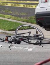 150.000 פיצויים לרוכב אופניים שנפצע
