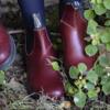 אושר בצבעים: למה הרגליים של כולם אותו דבר?