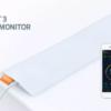 מעכשיו גם 'מעקב שינה': אפל וניטור גופני של חברת Beddit