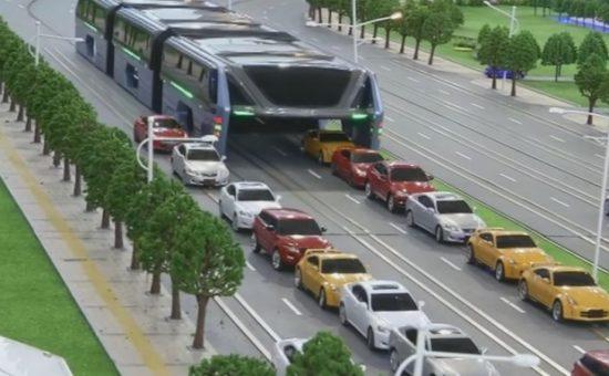 האוטובוס שירד לטמיון