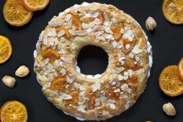 עוגת המלאכים שמאחדת את ספרד