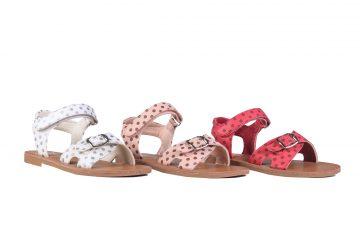 קולקציית נעלי הילדים של רשת TO GO לאביב קיץ