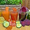 מתחדשים:תזונה בריאה, מזינה וטבעית