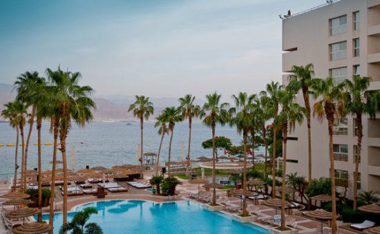 U-Suites-Eilat
