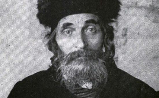 רבי מאיר יחיאל הלוי הולשטוק מאוסטרובצא