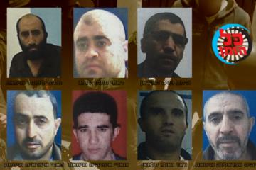 נחשפה תשתית חמאס שתכננה לבצע פיגוע חטיפה