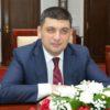 בשל ההצבעה: בוטל ביקורו של ראש ממשלת אוקראינה