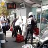 """שוטר יס""""מ ואישה נרצחו בפיגוע ירי בירושלים; 6 נפצעו"""