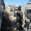 """פיגוע דקירה בהר אדר: לוחם מג""""ב נפצע קל"""
