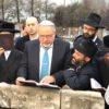 """נתניהו: """"ליברמן רץ לכל הרבנים"""""""