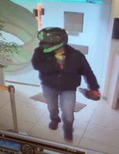 חשד: תושב בני ברק שדד תחנת דלק
