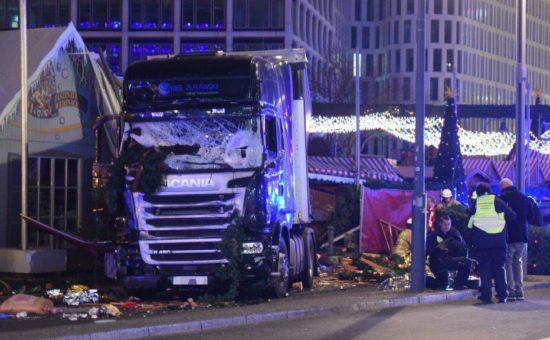 פיגוע המשאית ברלין