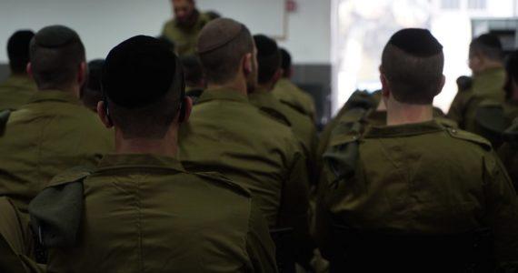 חוננו הוכיחו כי מדובר בלא יותר מעלילה: החייל הדתי נחשד בריגול