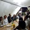צביקה כהן מחזק את תלמידי ישיבת 'מתחברים'