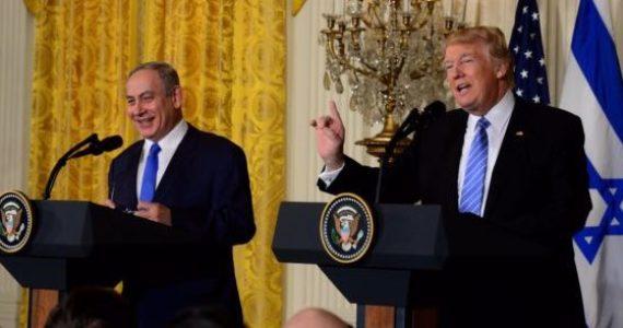 """נתניהו בקבינט: """"הסכם שלום אמריקני בדרך – טראמפ נחוש לסיים את הסכסוך"""""""