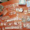 זוג מחיפה נעצרו בחשד לגניבה ומכירה של יהלומים בשווי מיליוני שקלים