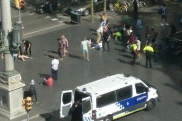 גודל הנס בברצלונה: המחבלים תיכננו מגה פיגוע עם 3 משאיות תופת
