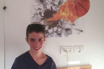 ירושלים: נפטר מפצעיו בן 16  שנפצע קשה בתאונת ה'פגע וברח' בצומת גולדה מאיר