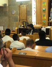 רבי אייל עמרמי בשיעורי תורה בכל רחבי הארץ
