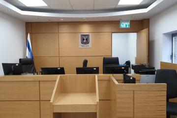 'היא סחטה' – בית הדין ביטל את הסכם הגירושין