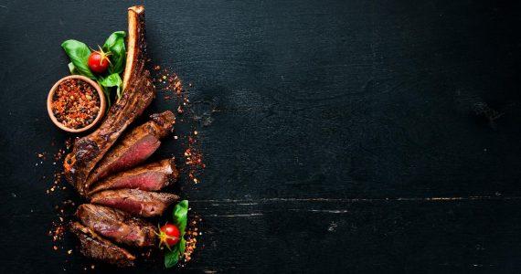 'כתר הרימון': אוכל מוכן לפסח